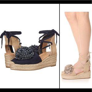Kate Spade Lafayette Espadrille Wedge Sandal